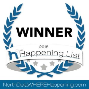 Happening List Winner